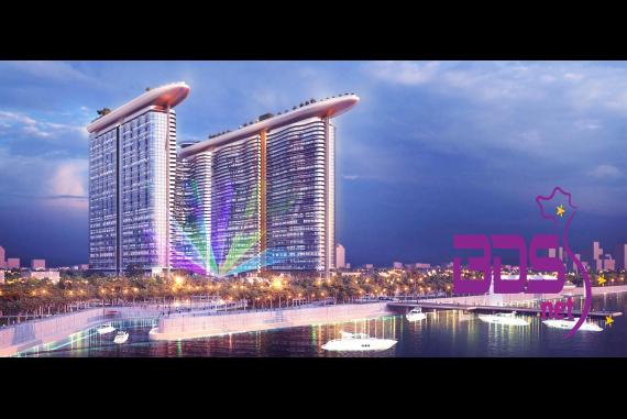 Sunshine Marina Nha Trang Bay - Kiệt tác kiến trúc hoàn mỹ bên bờ biển Trần Phú
