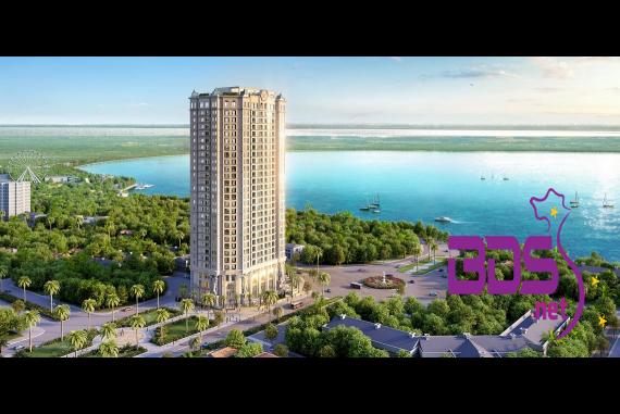 Sails Tower - Khu chung cư cao tầng Sông Nhuệ