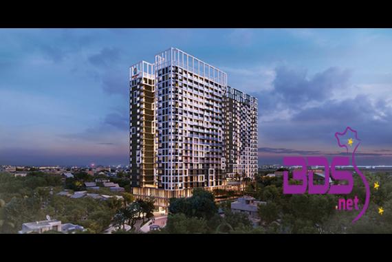 The East Gate - Dự án căn hộ chung cư mới nổi tại Dĩ An