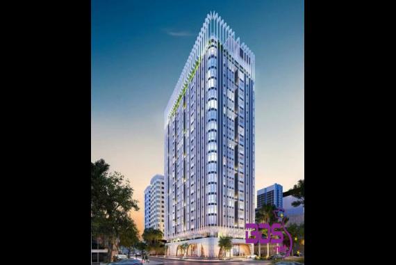 Saigon Luxury Apartment - Căn hộ trung tâm thành phố Hồ Chí Minh