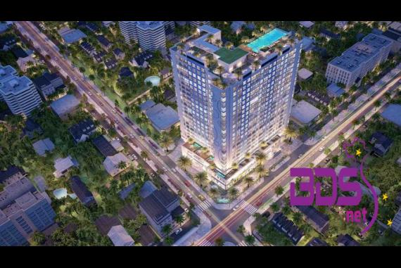 Venus Luxury - Không gian sống trong mơ của cư dân tại Sài Gòn