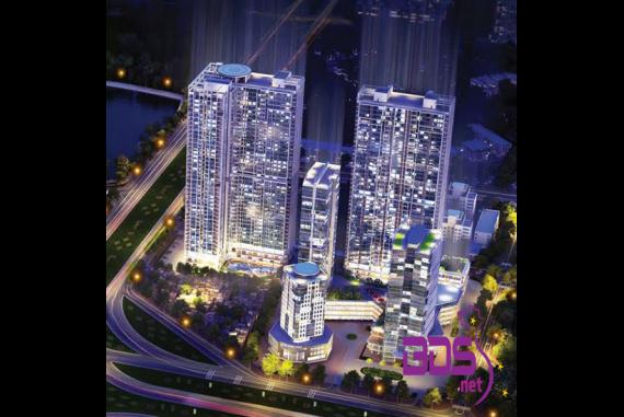 Thang Long Number One - Dự án chung cư nổi bật tại khu vực Tây thủ đô
