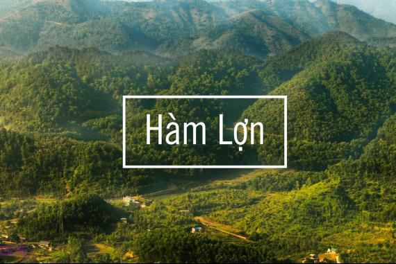 """Núi Hàm Lợn - Được mệnh danh là """"nóc nhà thủ đô"""""""