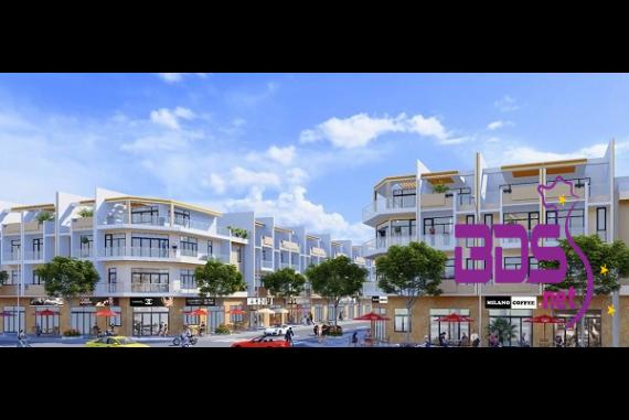 Long Thành Phát Residence - Khu dân cư sở hữu mạng lưới giao thông kết nối thuận lợi