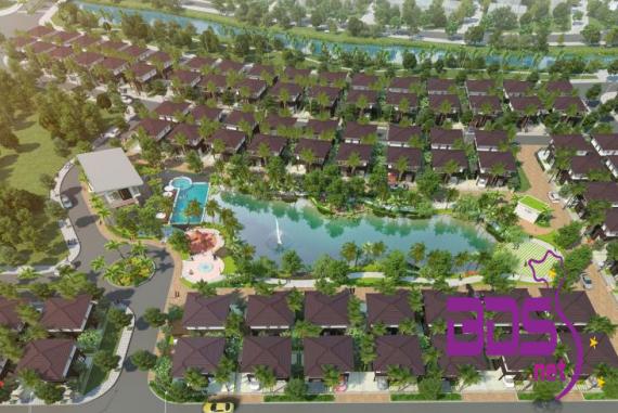 Camellia Garden - Nơi tuyệt vời tận hưởng tiện ích đẳng cấp khu vực Nam Sài Gòn