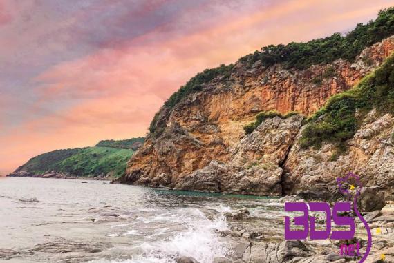 Ghềnh Bàng - Địa điểm du lịch phù hợp với fan du lịch bụi, yêu sự tìm tòi, khám phá bởi nơi đây còn rất hoang sơ