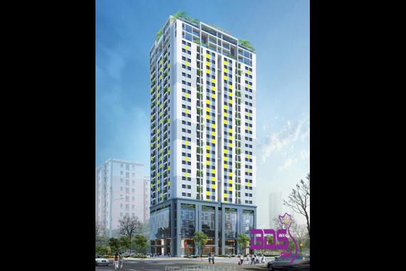 Chung cư Rainbow - Tiện ích và cơ sở hạ tầng đồng bộ tại Hà Nội