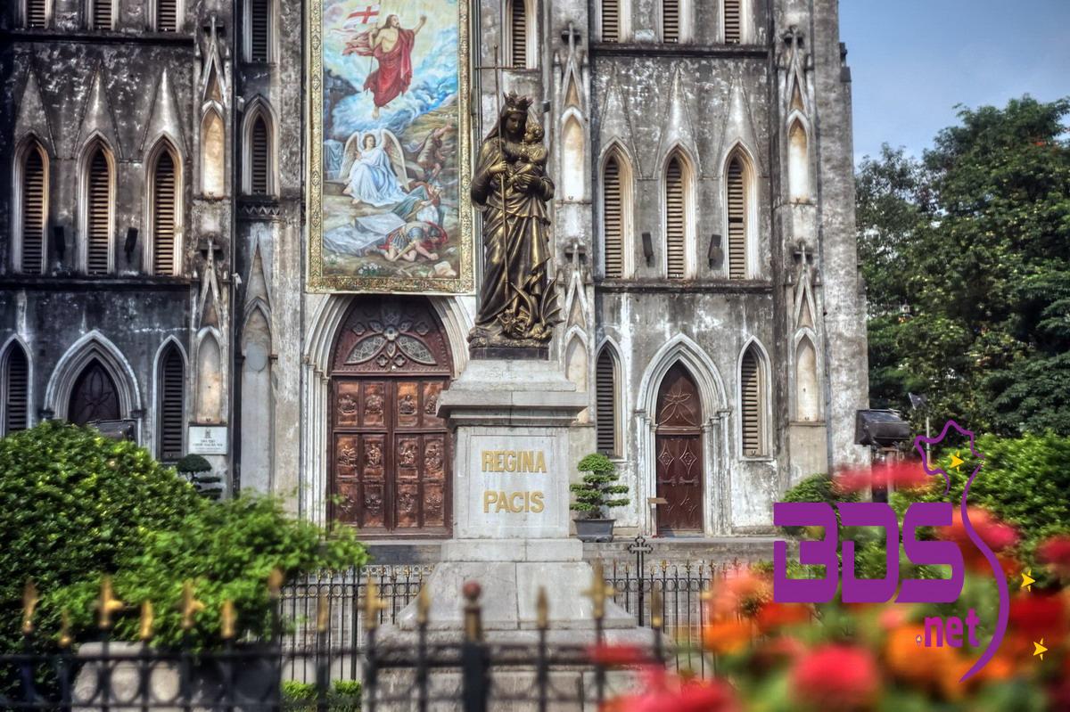 Đậm nét Gothic Trung cổ châu Âu