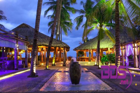 """Sailing Club Nha Trang - Địa điểm vui chơi Nha Trang """"phức hợp"""""""