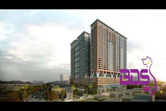 The Grand Manhattan - Tổ hợp căn hộ, thương mại hạng sang tại Quận 1