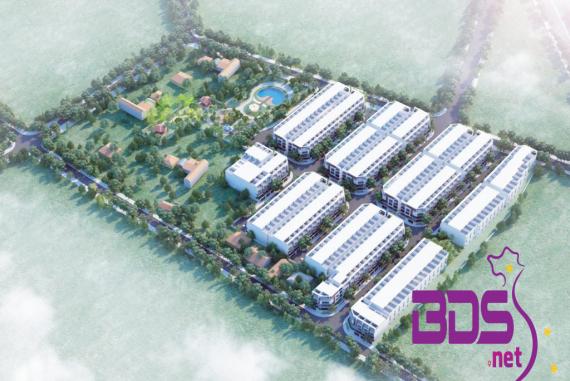 Phước Tân Residence - Khu dân cư với nhiều sản phẩm đa dạng tại Đồng Nai
