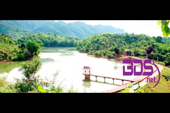 Hồ Chiềng Khoi - Dòng nước bí ẩn ngủ quên giữa núi rừng Sơn La