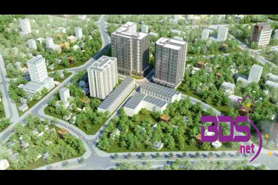 Royal Market Town - Vị trí vàng đắc địa của thị xã Thuận An