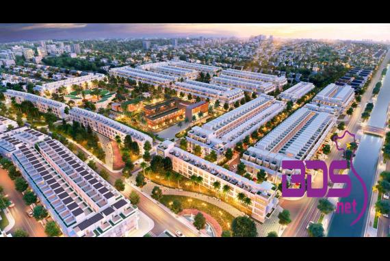 """Tân Lân Residence - Tiềm năng cực lớn nhờ chính sách """"giãn dân"""" của TP. HCM"""