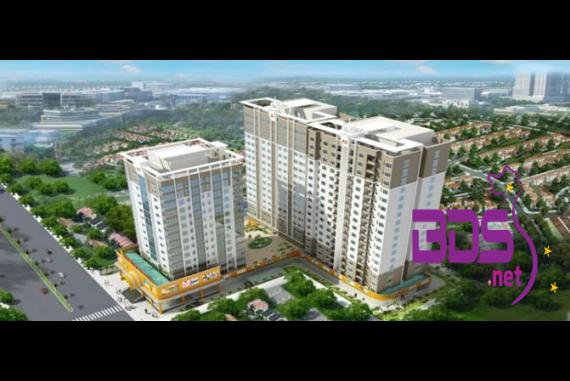 I-Home - Dự án tại mặt tiền đường lớn trung tâm Quận gò Vấp
