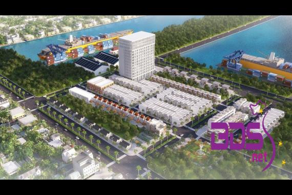 Harbor Center - Dự án với những tiện ích đẳng cấp bậc nhất tại Phú Mỹ