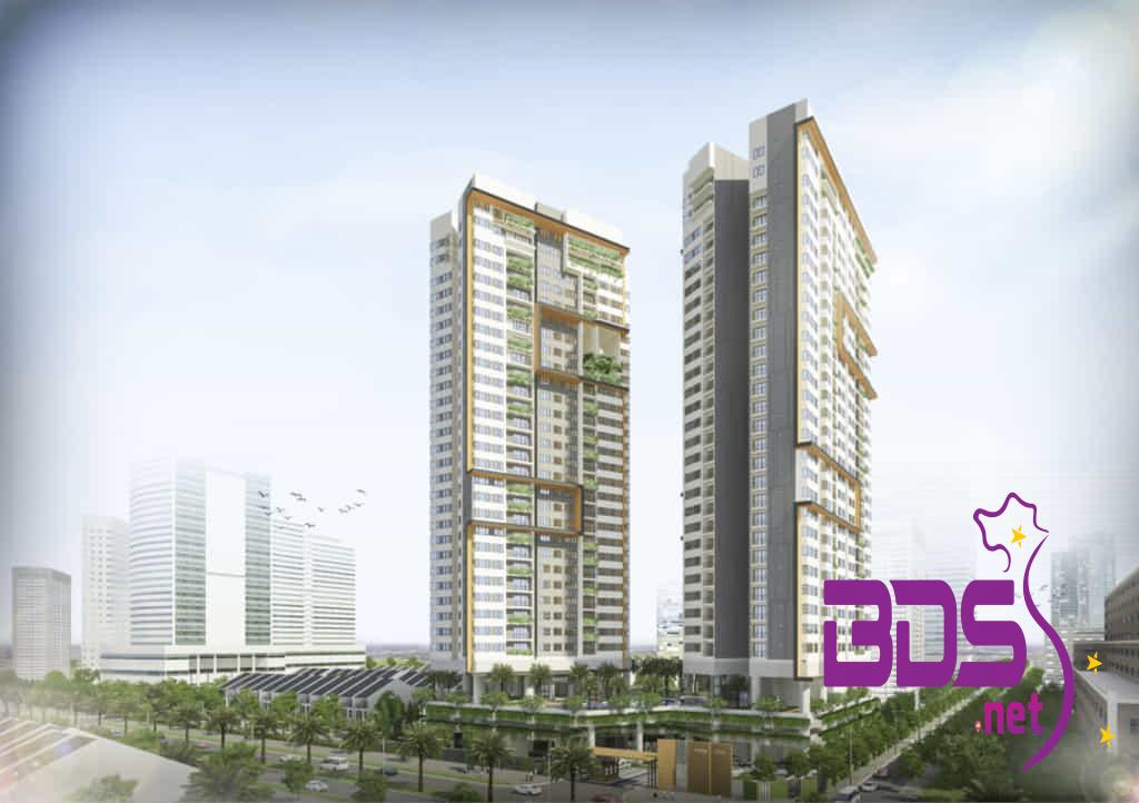Park Kiara - Căn hộ chung cư cao cấp tại quận Hà Đông