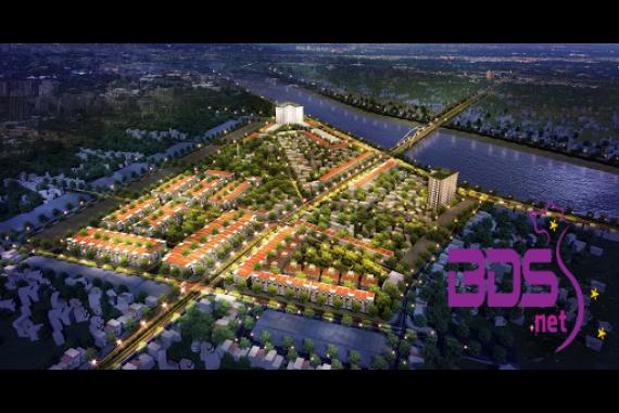 Khu Đô Thị Phước Long Nha Trang - Sở hữu vị trí cửa ngõ vào trung tâm TP Nha Trang
