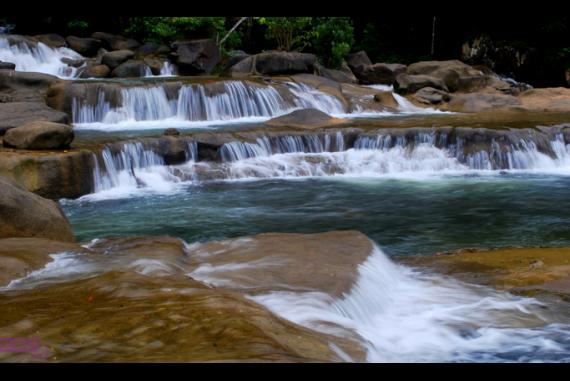 Khu du lịch sinh thái Yang Bay - Chinh phục du khách bởi con người Raglai chân chất