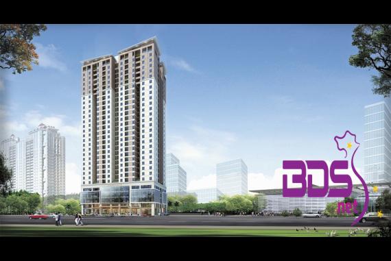 HUD3 Tower - Khu nhà ở cao cấp và văn phòng cho thuê tại Hà Nội