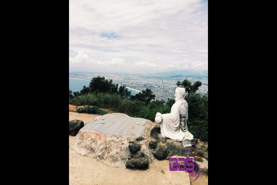 Đỉnh Bàn Cờ - Địa danh vô cùng nổi tiếng gắn liền với các điểm du lịch nổi bật ở Đà Nẵng
