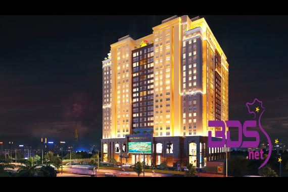 Long Thành Plaza - Căn hộ với không gian sống lý tưởng tại Long Thành