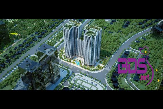Tecco Skyville Tower - Chung cư đáng sống nhất khu vực phía Nam Thành Phố Hà Nội