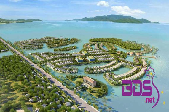 Khu biệt thự ven sông hàng đầu Cần Thơ Eco Villas