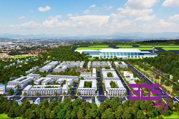 Khu đô thị Long Thành Airport City - Dự án được nhiều nhà đầu tư mong đợi nhất Đồng Nai