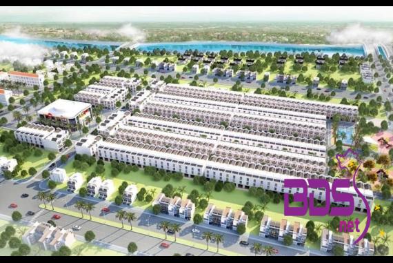 Vietland Riverside - Không gian sống lý tưởng bậc nhất Bến Tre