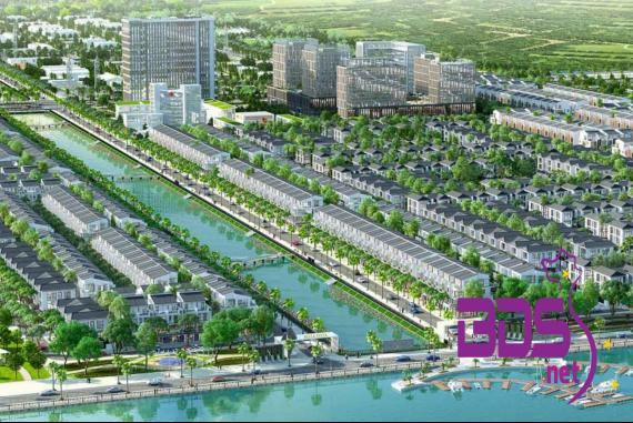 Vista Land City - Dự án Đất nền trọng điểm của Khu vực Tây Bắc Sài Gòn