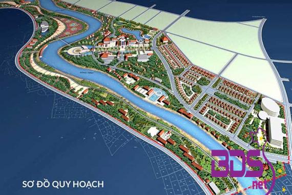 Quang Minh Green City - Quần thể đô thị hiện đại tại Hải Phòng