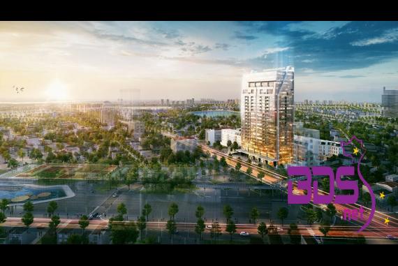 Grandeur Palace - Căn hộ tiện ích và dịch vụ 5 sao tại Hà Nội