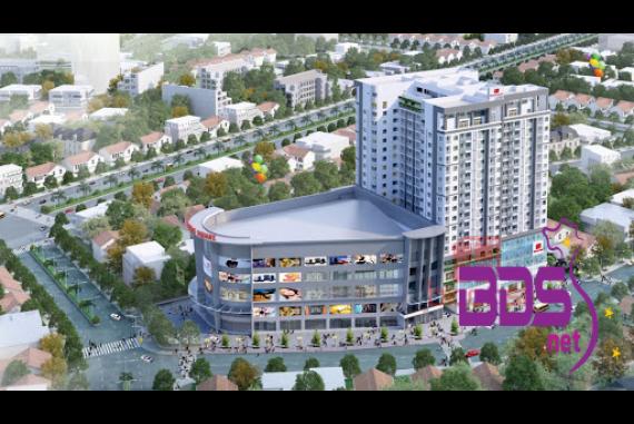 Biconsi Tower - Dự án được đầu tư phát triển các tiện ích nổi bật