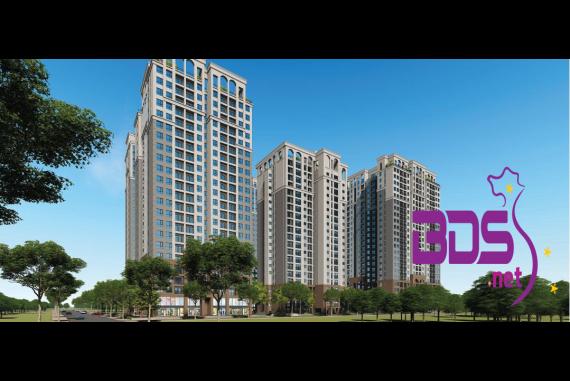 Chung cư Hera - Dự án nhà ở chất lượng cho cư dân tại TP Hải Phòng