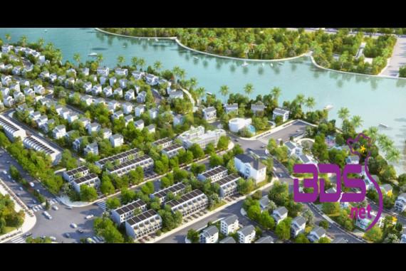 Khu đô thị mới An Bình 1 - Khu đất vàng ngay trung tâm Ninh Kiều