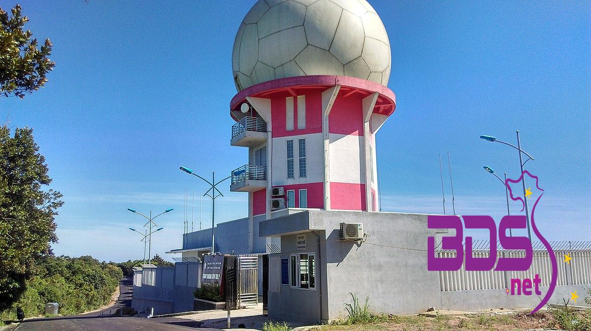 Trạm Rada Sơn Trà - Chiêm ngưỡng toàn cảnh thành phố Đà Nẵng