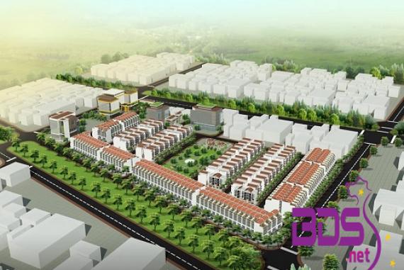 Happy Land Đông Anh - Đón đầu xu hướng đô thị hiện đại tại Hà Nội