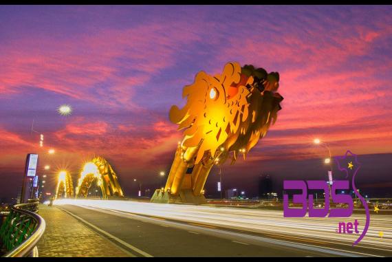 Cầu Rồng - Niềm tự hào của người Đà Nẵng