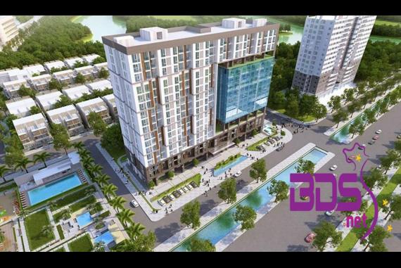 Hoa Lâm - Dự án căn hộ khu Tây Sài Gòn