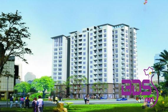 Căn hộ 8X Thái An - Thiết kế với nhiều dạng kiến trúc nội thất