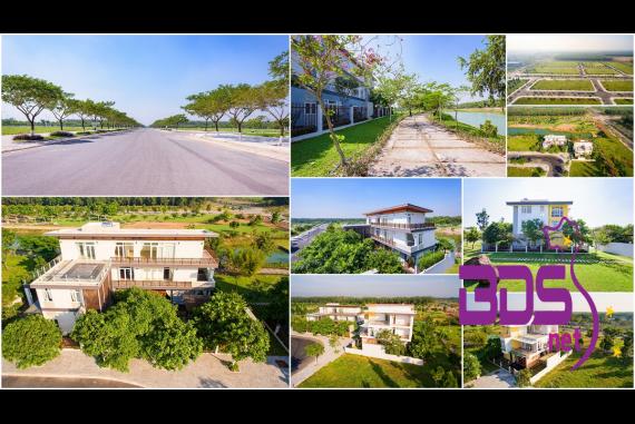 East SaiGon - Vị trí trung tâm  trong tổng thể của khu đô thị mới Nhơn Trạch
