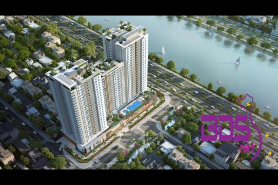 Khu dân cư Viva Riverside - Tâm điểm thu hút của các nhà đầu tư Bình Dương