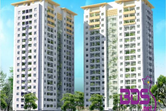 Chung cư 155 Nguyễn Chí Thanh - Thiết kế hiện đại và hệ thống tiện ích dịch vụ