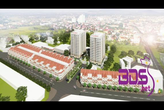 An Phú Residence - Vị trí đắc địa của trung tâm của Thuận An