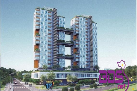 Charmington Hoa Đồng - Dự án căn hộ cao cấp tại khu đô thị Nam Sài Gòn