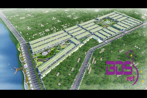 Harbour View Hiệp Phước - Dự án Đất nền tiếp giáp TP Hồ Chí Minh