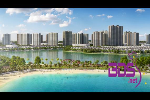 Vinhomes Ocean Park - Đại đô thị văn minh, hiện đại quy hoạch theo mô hình sinh thái Singapore
