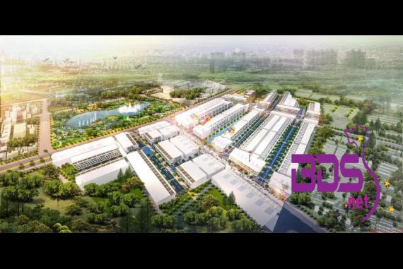 Century Châu Pha - Dự án đất nền có vị trí đắc địa tại Vũng Tàu