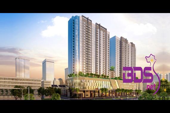 HD Mon Central - Sở hữu vị trí đắc địa nhất thuộc trung tâm thủ đô Hà Nội